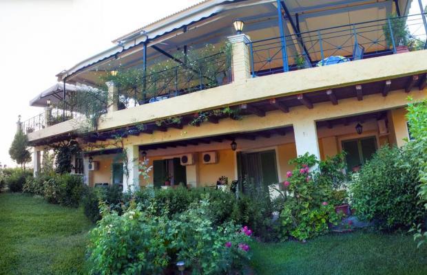 фотографии отеля Alonakia Hotel  изображение №3