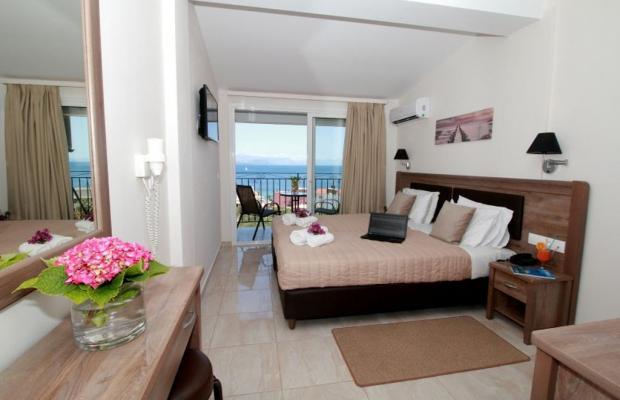 фото Yannis Hotel изображение №30