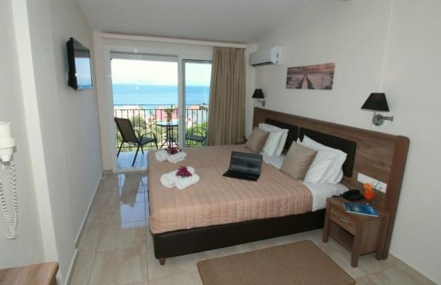 фотографии отеля Yannis Hotel изображение №15