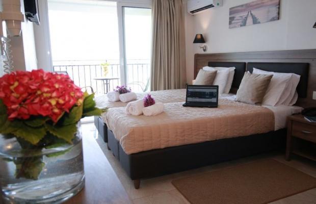 фото Yannis Hotel изображение №14