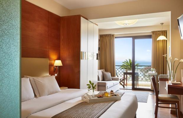 фотографии отеля Anthemus Sea Beach Hotel & Spa изображение №15
