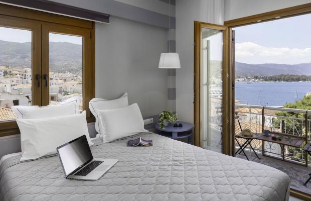 фото Dimitra Hotel изображение №18