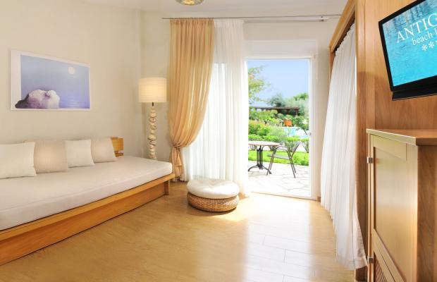 фото отеля Antigoni Beach Resort изображение №69