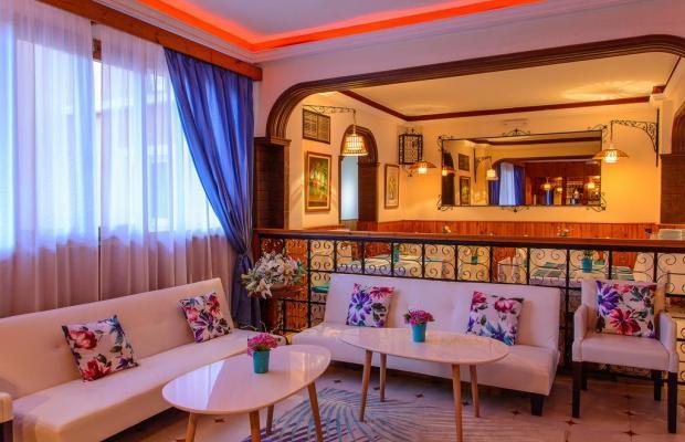 фотографии отеля Sirena Beach изображение №19