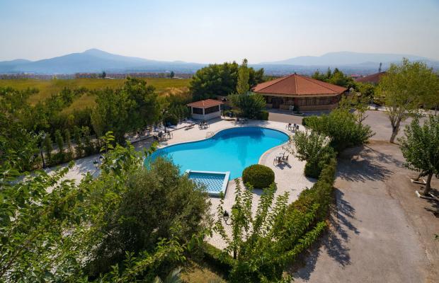 фото отеля Acharnis Kavallari Hotel Suites изображение №33