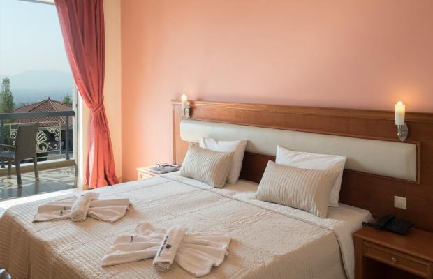 фотографии отеля Acharnis Kavallari Hotel Suites изображение №3