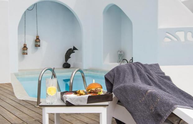 фотографии Athina Luxury Suites изображение №24