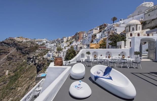 фото Athina Luxury Suites изображение №18