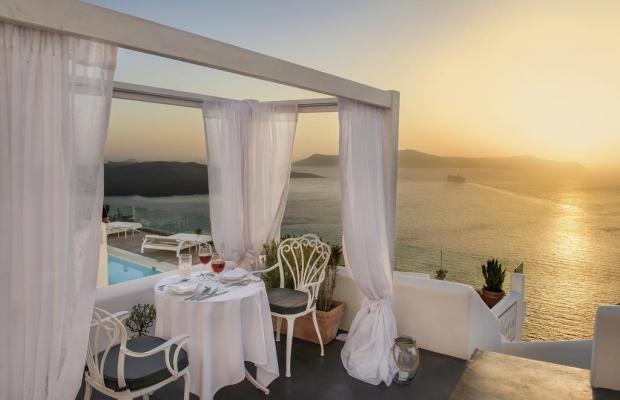фотографии отеля Athina Luxury Suites изображение №11