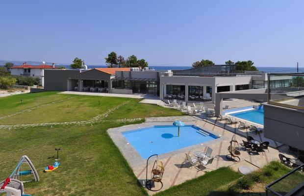 фотографии отеля Krotiri Resort изображение №23
