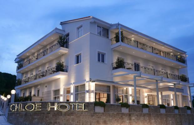 фото отеля Chloe Hotel изображение №1