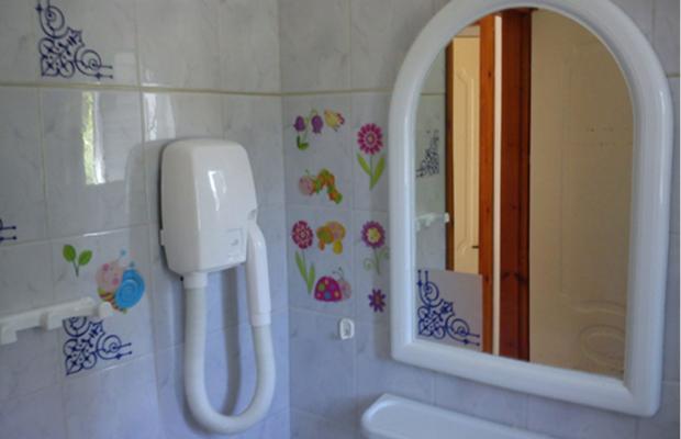 фотографии отеля Ammos Bay изображение №23