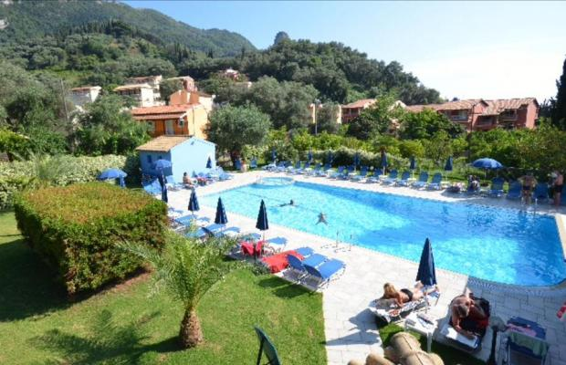 фото отеля Ammos Bay изображение №1