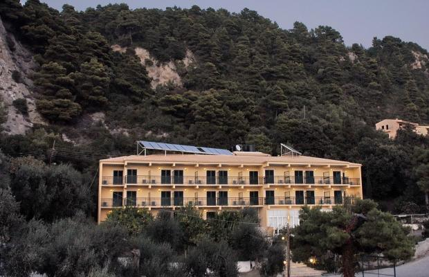 фото отеля Glyfada Beach Hotel изображение №33