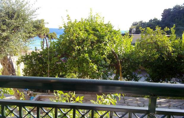 фото отеля Glyfada Beach Hotel изображение №29