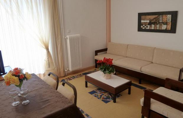 фотографии отеля Zina изображение №35