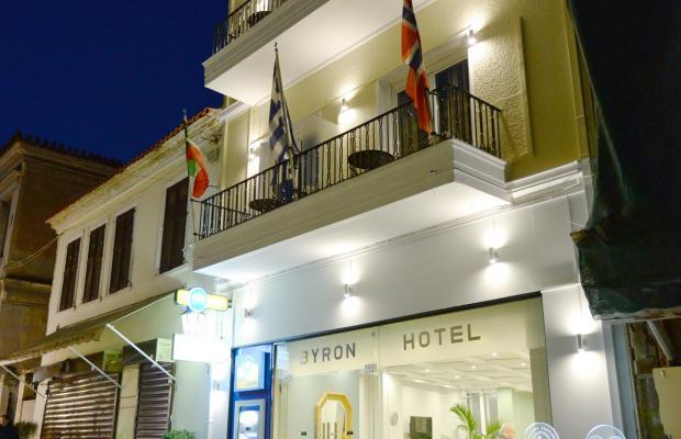 фото отеля Byron изображение №1