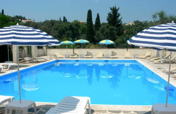 фотографии отеля Villa Karmar Hotel Apartments изображение №19