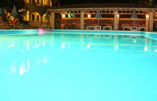 фотографии отеля Villa Karmar Hotel Apartments изображение №7