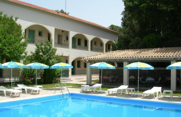 фото отеля Villa Karmar Hotel Apartments изображение №5