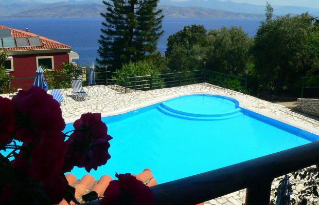 фото Apraos Bay Hotel изображение №22