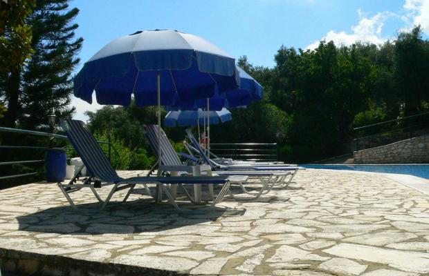 фотографии отеля Apraos Bay Hotel изображение №15