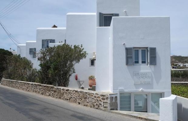 фото отеля Studio Ornos изображение №1