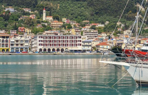 фото отеля Strada Marina изображение №1