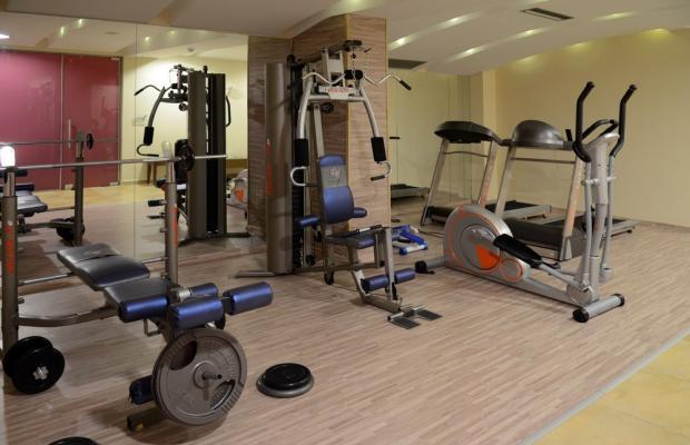 фотографии отеля Danai Hotel & SPA изображение №7