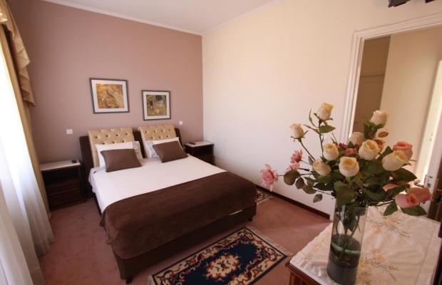 фотографии отеля Villa Kanoni изображение №3