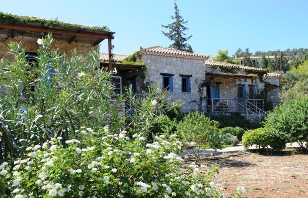 фото отеля Strofilia Villa Studios Aptartments изображение №9