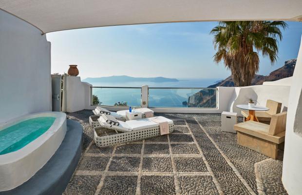 фото отеля Belvedere Suites изображение №25