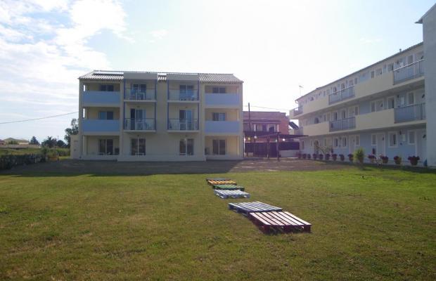 фотографии отеля Christakis Hotel изображение №11