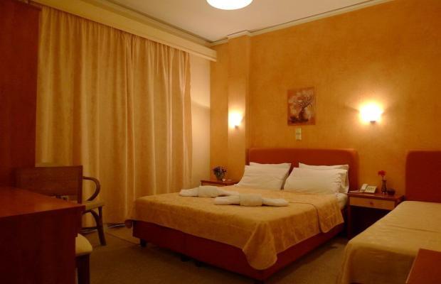 фото отеля Hotel Ikaros изображение №5