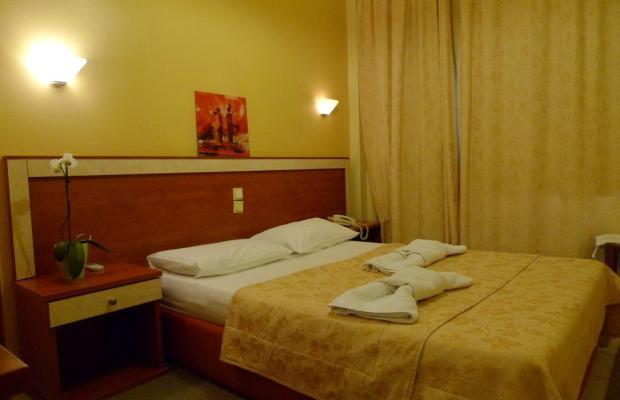 фотографии Hotel Ikaros изображение №4