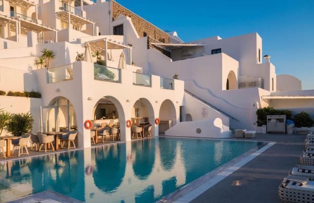 фото отеля Belvedere Suites изображение №1
