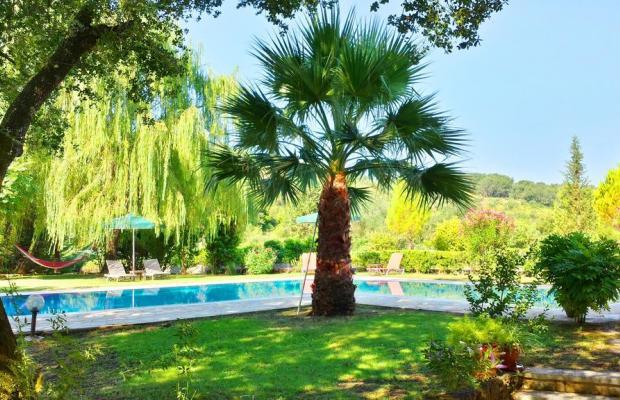 фотографии отеля Villa Camomilia изображение №7