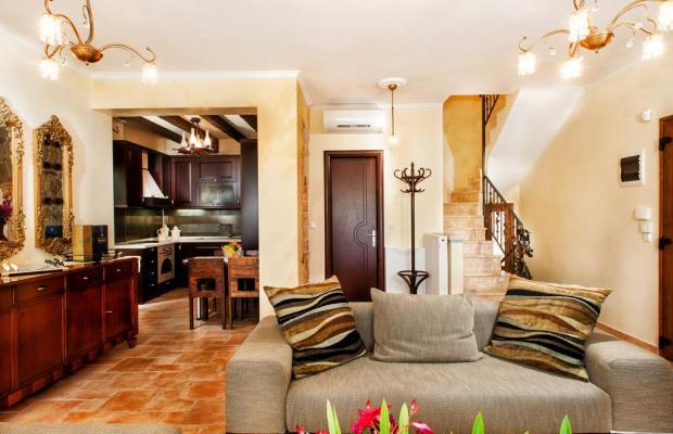 фото отеля Pefkochori Villas изображение №9
