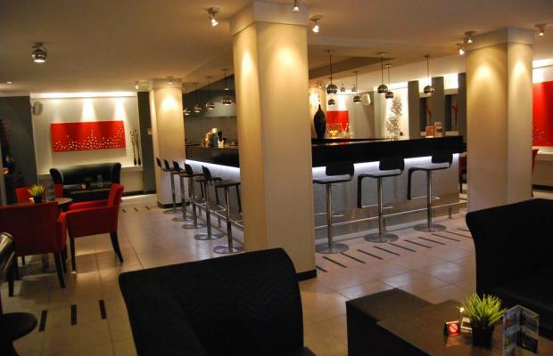 фотографии отеля Arion Hotel Corfu изображение №7