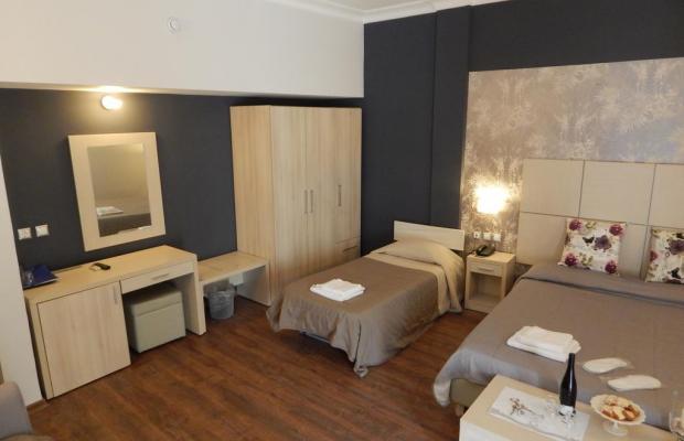 фото Arion Hotel Corfu изображение №2