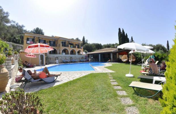 фото Villa Birlis изображение №2