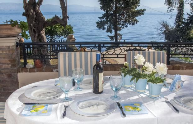 фотографии отеля Villa Romantic изображение №27
