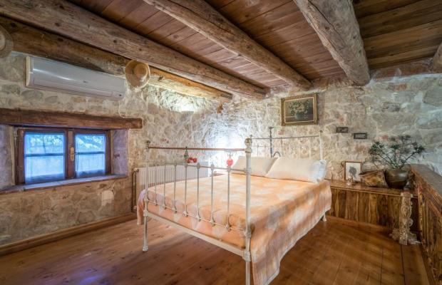 фото отеля Vafias Villas изображение №41