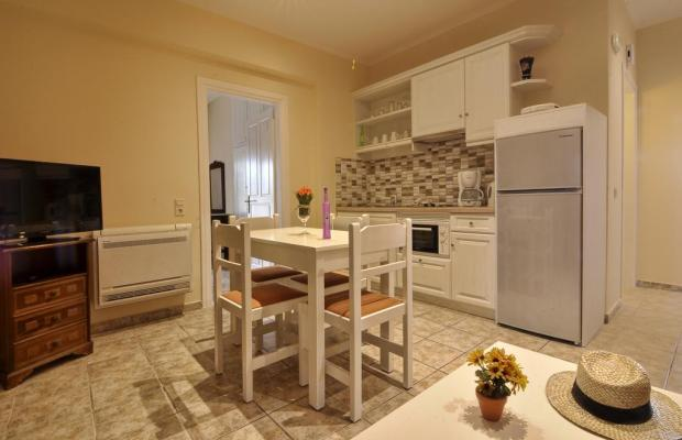 фото отеля Corfu Anastasia Apartments изображение №29