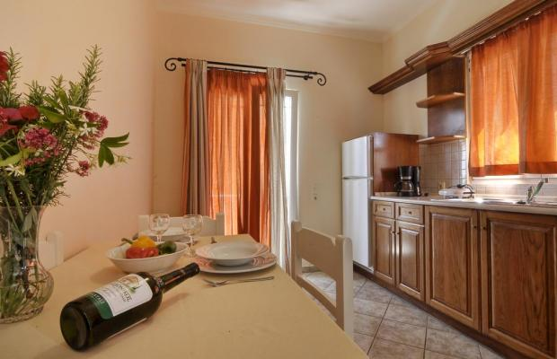 фотографии Corfu Anastasia Apartments изображение №4