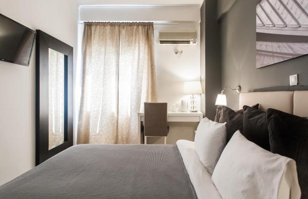 фотографии Eva Hotel изображение №4