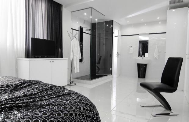 фото отеля Athens Status Suites изображение №25