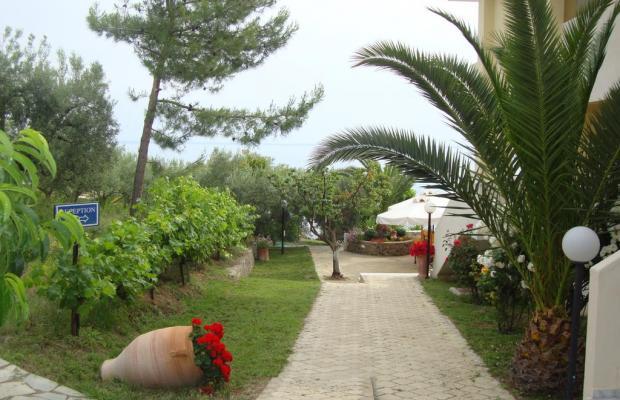 фотографии Maistrali Beach Hotel изображение №4