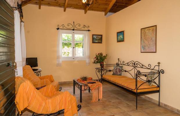 фото Villa Argastares изображение №22