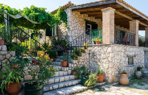 фото отеля Villa Argastares изображение №1